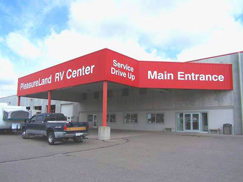 About Pleasureland Truck Center 320 251 7588 Compare pay for popular roles and read about. about pleasureland truck center 320